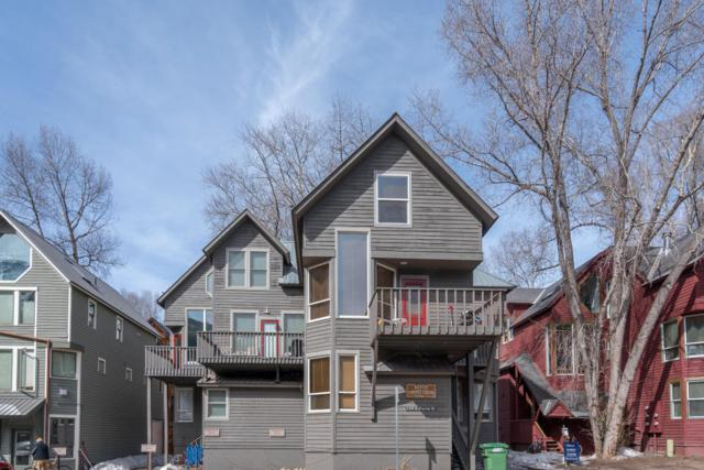 105 S Davis Street #204, Telluride, CO 81435 (MLS #35444) :: Nevasca Realty