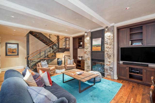 398 S Davis Street East - 2, Telluride, CO 81435 (MLS #35461) :: Nevasca Realty