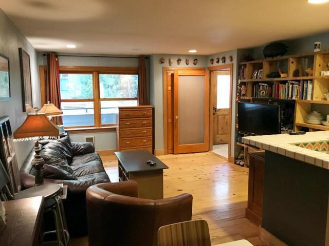300 S Mahoney Drive # R32, Telluride, CO 81435 (MLS #35463) :: Telluride Properties
