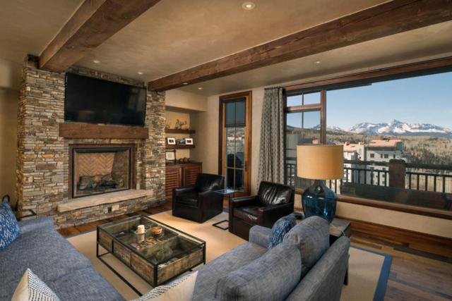 117 Sunny Ridge Place Unit 125, Mountain Village, CO 81435 (MLS #35492) :: Telluride Properties