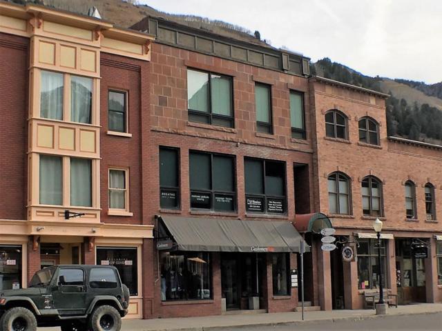 221 E Colorado Avenue J, Telluride, CO 81435 (MLS #35515) :: Telluride Properties