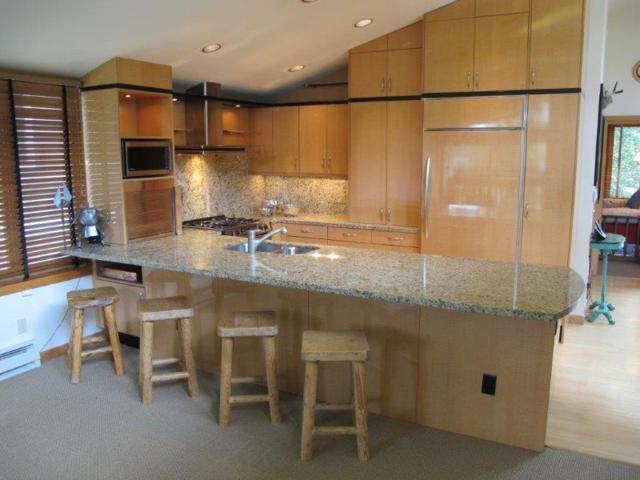 221 #B N Davis Street 151F, Telluride, CO 81435 (MLS #35516) :: Telluride Properties