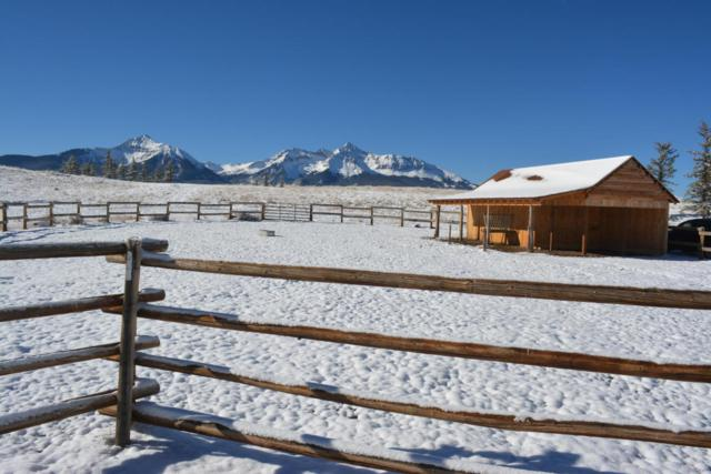 TBD Wagner Way #14, Telluride, CO 81435 (MLS #35521) :: Nevasca Realty