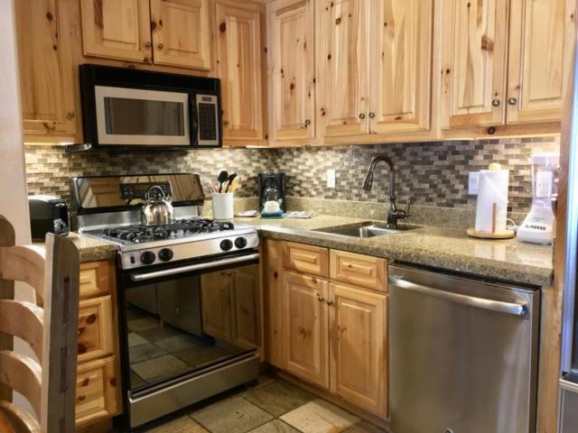 457 Mountain Village Boulevard #4217, Mountain Village, CO 81435 (MLS #35532) :: Nevasca Realty