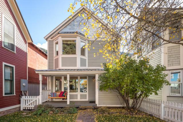 566 W Colorado Avenue, Telluride, CO 81435 (MLS #35537) :: Telluride Properties
