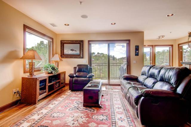 323 Adams Ranch Road 1A, Mountain Village, CO 81435 (MLS #35552) :: Telluride Properties