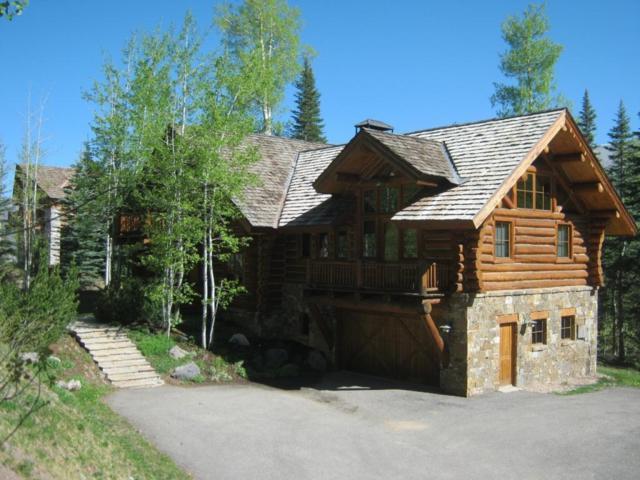 217 Benchmark J, Mountain Village, CO 81435 (MLS #35555) :: Telluride Properties