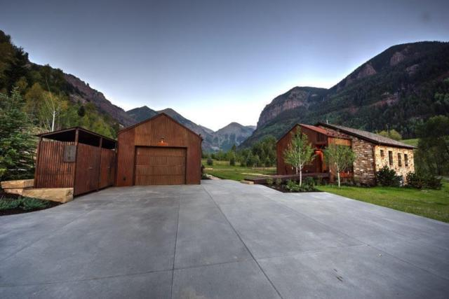 118 Liberty Bell, Telluride, CO 81435 (MLS #35556) :: Telluride Properties