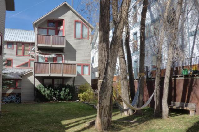149 S Tomboy Street 7 (AKA D), Telluride, CO 81435 (MLS #35573) :: Telluride Properties