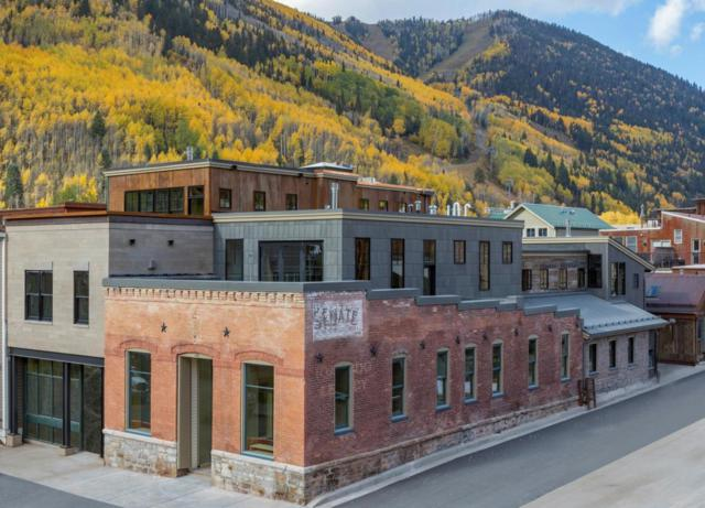 123 S Spruce Street 1 And 2, Telluride, CO 81435 (MLS #35583) :: Nevasca Realty