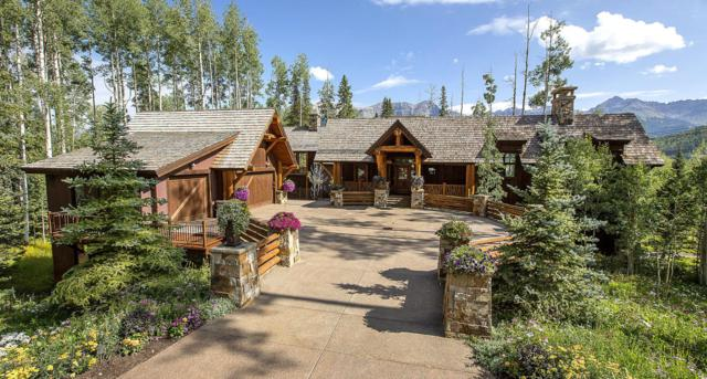 125 Hang Glider Drive, Mountain Village, CO 81435 (MLS #35587) :: Nevasca Realty