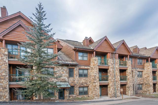457 Mountain Village Boulevard 4010-4012, Mountain Village, CO 81435 (MLS #35603) :: Nevasca Realty