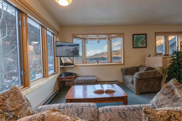 282 S Mahoney Drive 5H, Telluride, CO 81435 (MLS #35605) :: Nevasca Realty