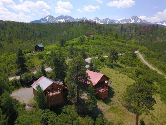 1129 Aspen Drive, Ridgway, CO 81432 (MLS #35620) :: Telluride Properties