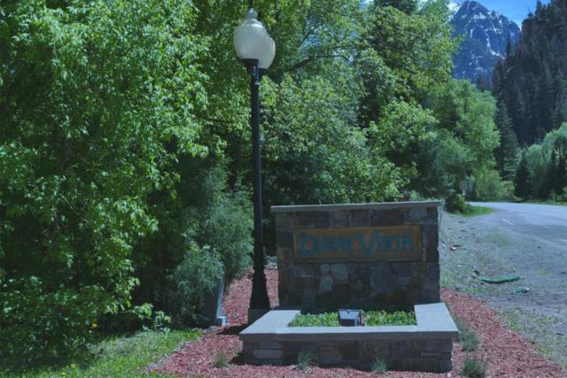 106 Ouray Vista Lane #14, Ouray, CO 81427 (MLS #35623) :: Telluride Properties