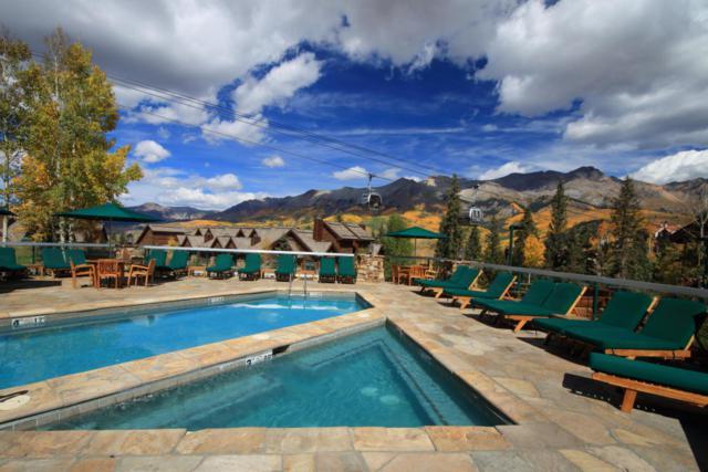 457 Mountain Village Boulevard 2222/2224, Mountain Village, CO 81435 (MLS #35632) :: Nevasca Realty