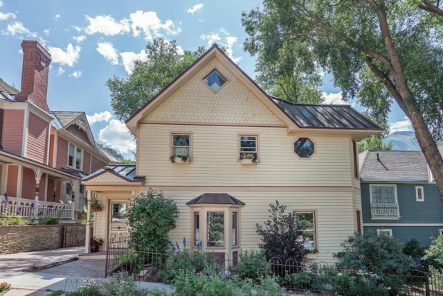 314 N Oak Street, Telluride, CO 81435 (MLS #35633) :: Nevasca Realty