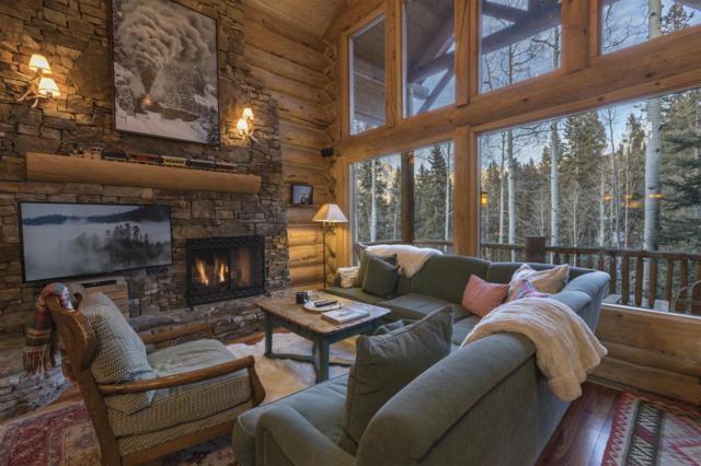 115 San Joaquin Road #4, Mountain Village, CO 81435 (MLS #35635) :: Telluride Properties