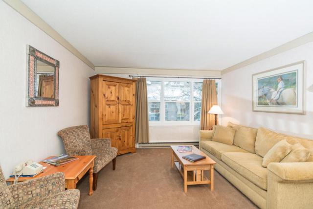 333 S Davis Street #122, Telluride, CO 81435 (MLS #35637) :: Telluride Properties