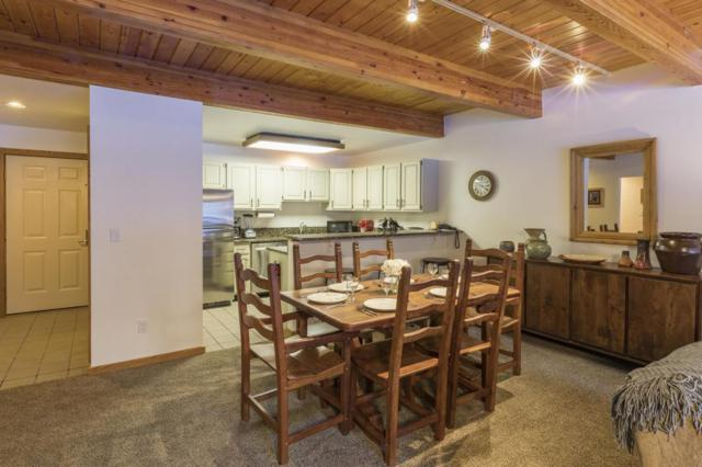 455 S Pine Street D03, Telluride, CO 81435 (MLS #35648) :: Nevasca Realty