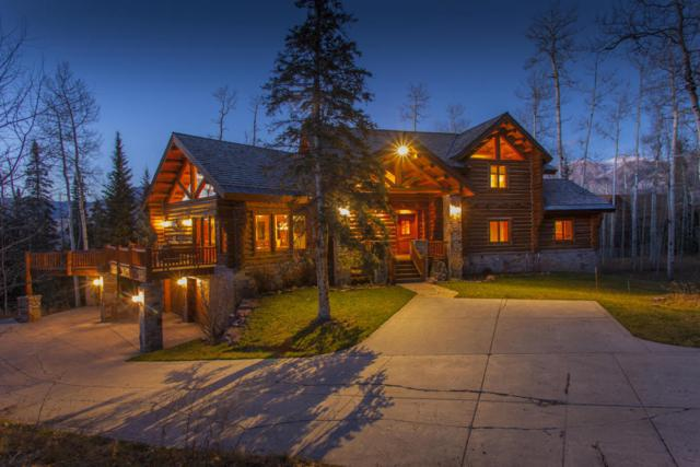 100 Stevens, Mountain Village, CO 81435 (MLS #35654) :: Nevasca Realty