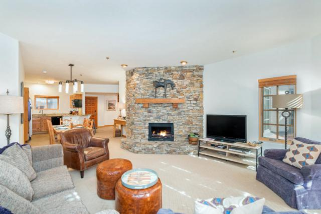 622 Mountain Village Boulevard #211, Mountain Village, CO 81435 (MLS #35667) :: Telluride Properties