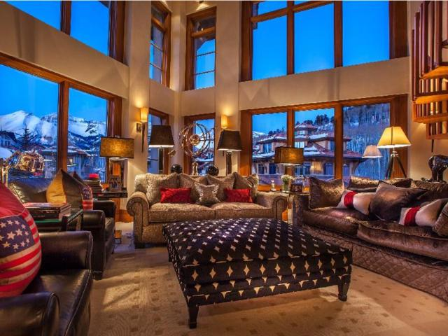 565 Mountain Village Boulevard #402, Mountain Village, CO 81435 (MLS #35685) :: Nevasca Realty