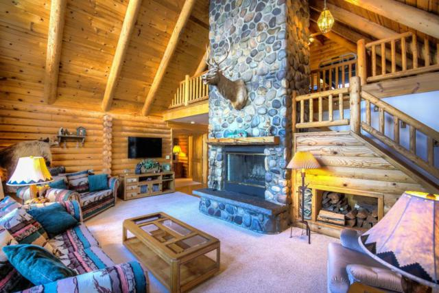 421 S Trout Lake Road, Telluride, CO 81435 (MLS #35694) :: Telluride Real Estate Corp.