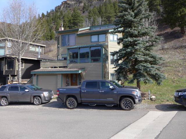 45 Hillside Lane, Telluride, CO 81435 (MLS #35696) :: Nevasca Realty
