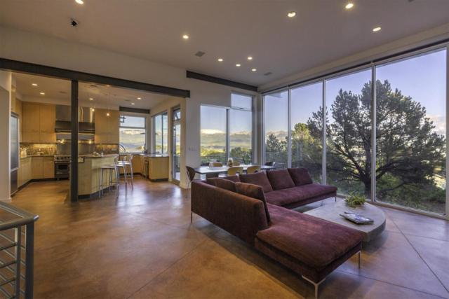 796 Pine Drive, Ridgway, CO 81432 (MLS #35700) :: Telluride Properties