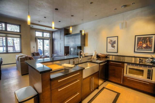 327 E Colorado Avenue B&C, Telluride, CO 81435 (MLS #35707) :: Nevasca Realty