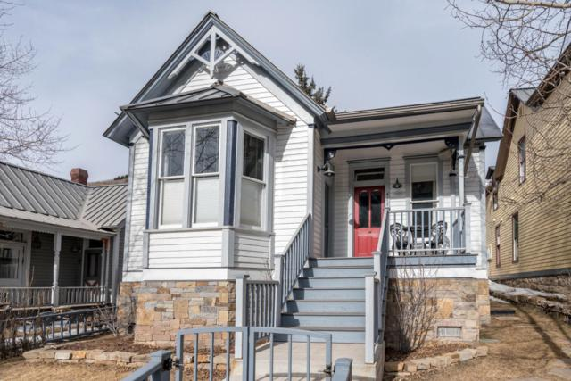 411 W Colorado Avenue, Telluride, CO 81435 (MLS #35708) :: Telluride Properties