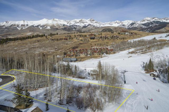 237 Russell Drive #533, Mountain Village, CO 81435 (MLS #35714) :: Telluride Properties