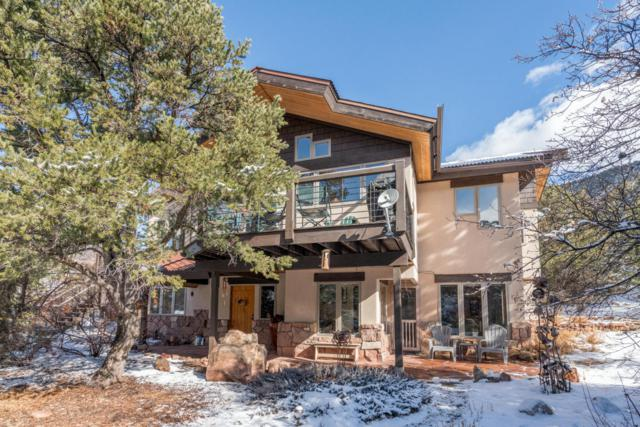 90 Third Street, Placerville, CO 81430 (MLS #35724) :: Telluride Properties