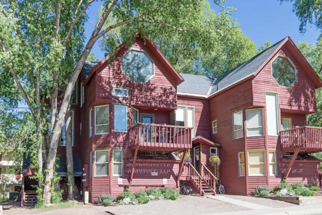 103 S Davis Street #104, Telluride, CO 81435 (MLS #35731) :: Nevasca Realty