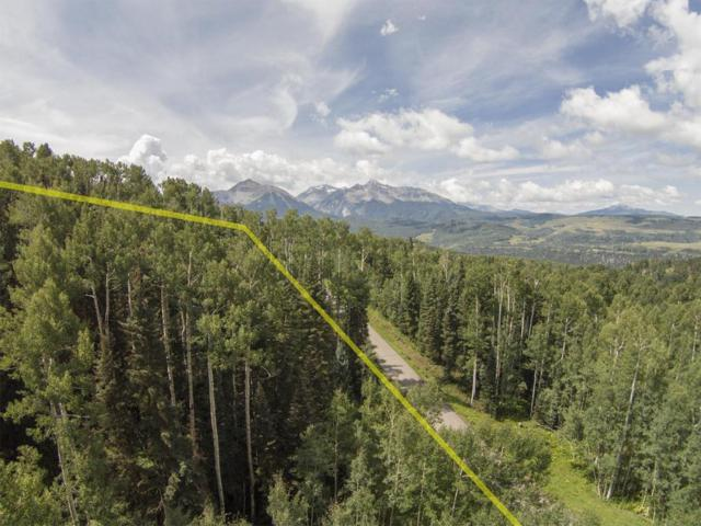 18 Elk Run #18, Telluride, CO 81435 (MLS #35737) :: Nevasca Realty