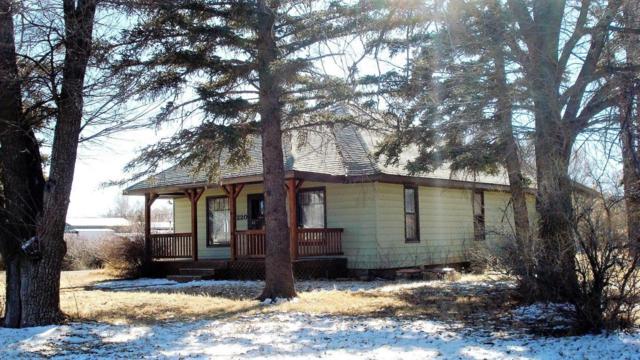 1220 Grand Avenue, Norwood, CO 81423 (MLS #35741) :: Telluride Properties