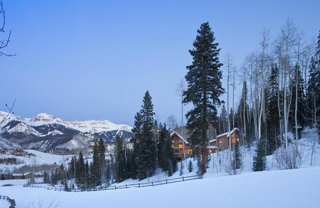 124 Victoria Drive, Mountain Village, CO 81435 (MLS #35742) :: Nevasca Realty
