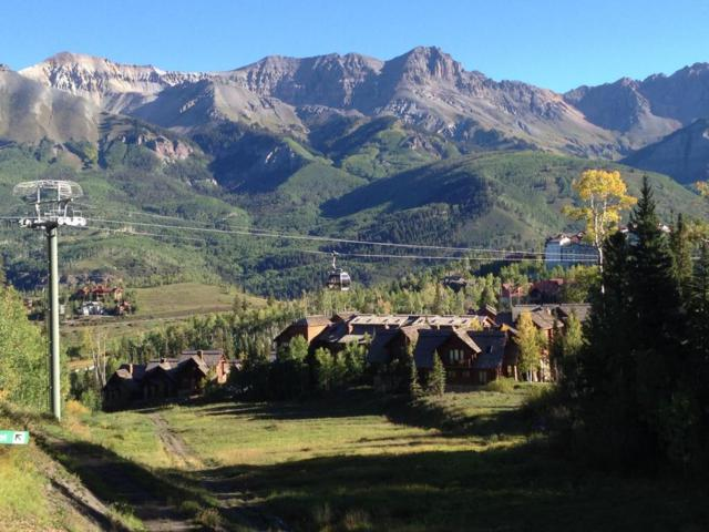 457 Mountain Village 4007-4009, Mountain Village, CO 81435 (MLS #35747) :: Telluride Real Estate Corp.