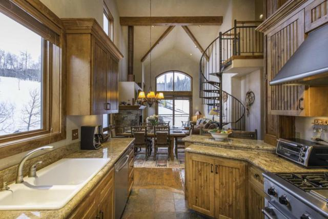 333 Adams Ranch Road #901, Mountain Village, CO 81435 (MLS #35751) :: Telluride Properties