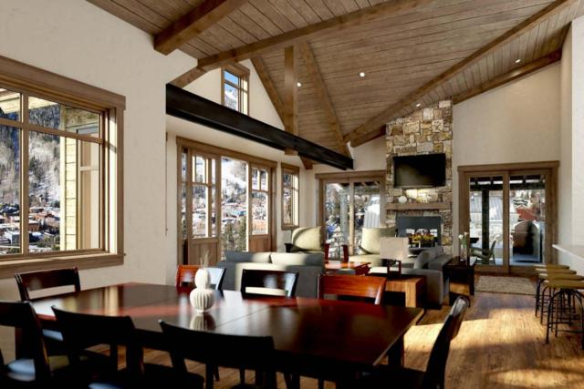 300 Block East Gregory Avenue, Telluride, CO 81435 (MLS #35754) :: Nevasca Realty