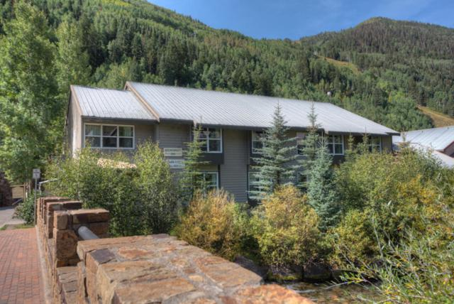 333 S Davis Street #310, Telluride, CO 81435 (MLS #35766) :: Telluride Properties