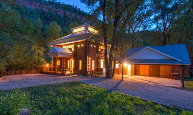22327 Co-145, Placerville, CO 81430 (MLS #35770) :: Telluride Properties