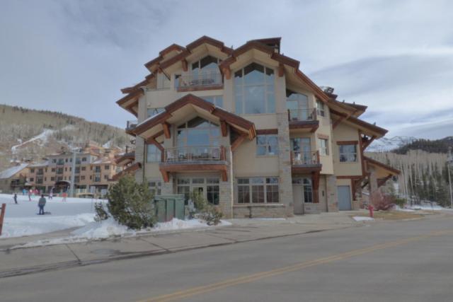 560 Mountain Village Boulevard 102 B, Mountain Village, CO 81435 (MLS #35783) :: Telluride Properties