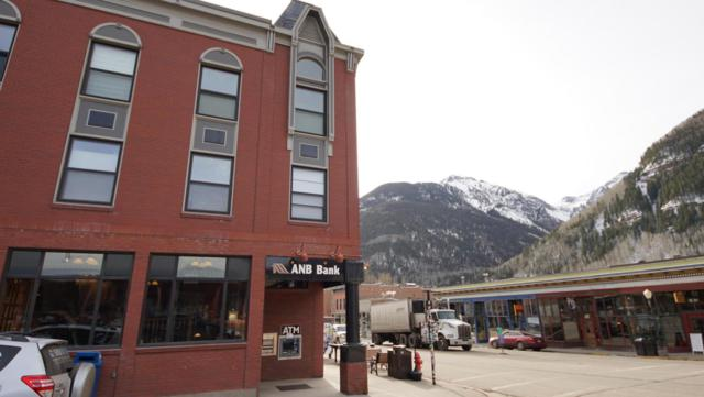 101 E Colorado Avenue 201 A And B, Telluride, CO 81435 (MLS #35793) :: Telluride Properties