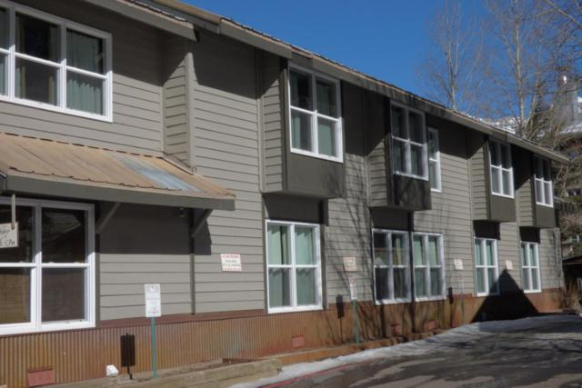 333 S Davis Street #202, Telluride, CO 81435 (MLS #35796) :: Telluride Properties