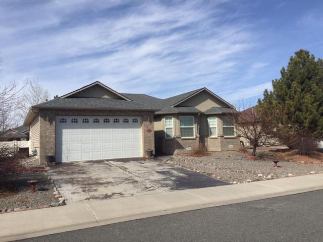 2648 Glen Mor Drive, Montrose, CO 81401 (MLS #35808) :: Telluride Properties