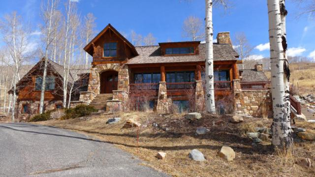 119 Miguel Road, Telluride, CO 81435 (MLS #35812) :: Telluride Properties
