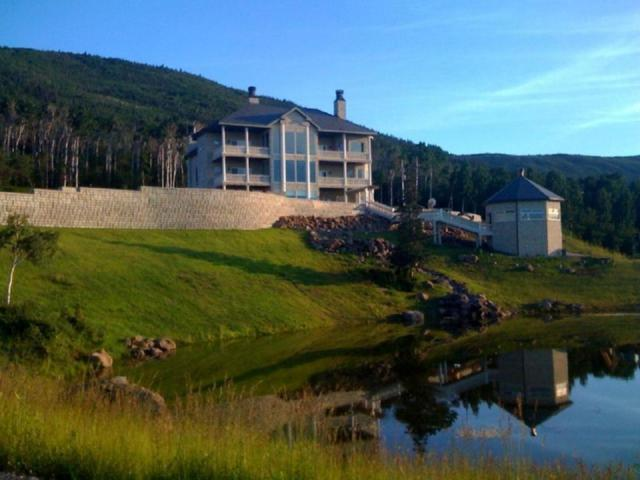 5768 Highway 65, Out Of Area, CO  (MLS #35820) :: Telluride Properties