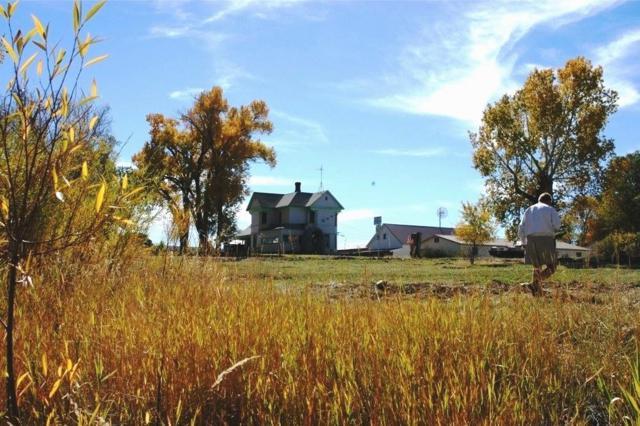 1805 Grand Avenue, Norwood, CO 81423 (MLS #35823) :: Telluride Properties